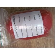 Полотно для паука (рамованое) 2.0 х 2.0 м (ячея 25 мм)