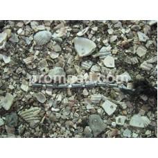Шнур тонущий (грузовой, утяжеляющий) Crayfish 18 грамм/м