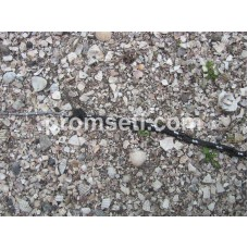 Шнур тонущий (грузовой, утяжеляющий) Crayfish 12 грамм/м