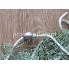 Бредень (волок) облегченный 10 м х 1.5 м
