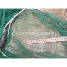Бредень (волок) для малька 20 м х 1.8 м