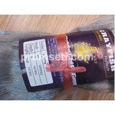 Сетеполотно CrayFish (мультимонофиламент) 60 х 0.15*3 х 6 х 150