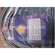 Одностенная сеть-финка 30 мм х 0.17 мм х 1.8 м х 30 м