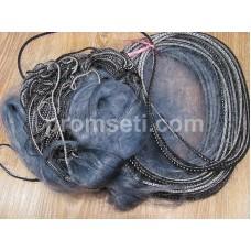 Одностенная сеть-финка 18 мм х 0.15 мм х 1.8 м х 30 м