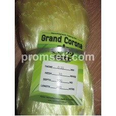 Сетеполотно Grand Corona 30 х 0.15 х 200 х 200
