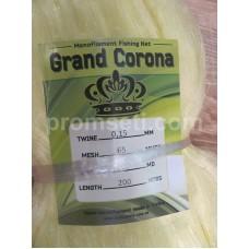 Сетеполотно Grand Corona 65 х 0.15 х 200 х 200