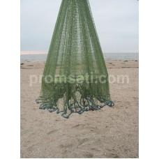 Кастинговая сеть с кольцом 3 м (капрон) яч.20мм