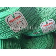 Веревка полипропиленовая Marmara 3.5 мм
