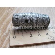 Поплавок сетевой №4 42 мм х 21 мм (хаки)