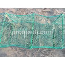 Раколовка ПРОФИ 5 м х 28 см х 22 см