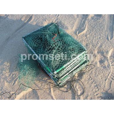 Раколовка ПРОФИ 4.1 м х 28 см х 20 см