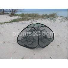 "Раколовка ""Зонтик"" 13 входов, диаметр 65 см (от 2-х шт)"