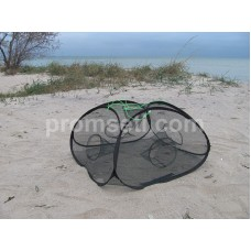 "Раколовка ""Зонтик"" 5 входов, диаметр 65 см (от 10ти шт)"