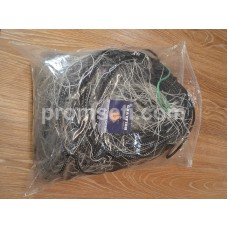 Рамовая сеть CrayFish (КрайФиш) 50 х 1.5 ячея 90 мм, леска 0.30 мм