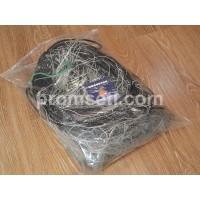 Рамовая сеть CrayFish (КрайФиш) 50 х 1.8 ячея 75 мм, леска 0.15*3 мм (мультимонофиламент)