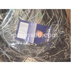 Рамовая сеть CrayFish (КрайФиш) 50 х 1.5 ячея 70 мм, леска 0.15*3 мм (мультимонофиламент)