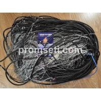 Рамовая сеть CrayFish (КрайФиш) 50 х 1.5 ячея 60 мм, нить 210den2