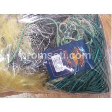 Рамовая сеть RC-Y 55мм х 0.18мм х 1.5м х 50м (на шнурах)