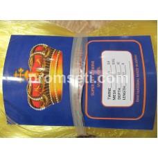 Сетеполотно Royal Corona (монолеска) 35 х 0.18 х 150 х 150