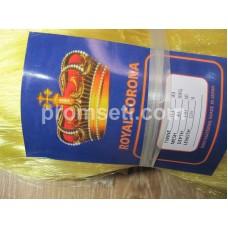 Сетеполотно Royal Corona (монолеска) 40 х 0.18 х 150 х 150