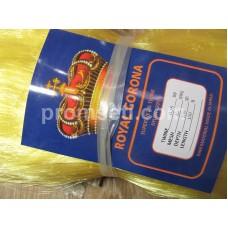 Сетеполотно Royal Corona (монолеска) 45 х 0.18 х 150 х 150