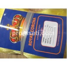 Сетеполотно Royal Corona (монолеска) 50 х 0.18 х 200 х 200