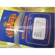 Сетеполотно Royal Corona (монолеска) 55 х 0.18 х 150 х 150