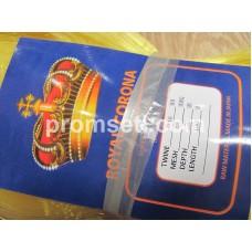 Сетеполотно Royal Corona (монолеска) 60 х 0.18 х 150 х 150