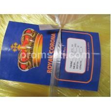 Сетеполотно Royal Corona (скрученная леска) 110 х 0.20*3 х 75 х 150