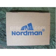 Сапоги рыбацкие зимние Nordman Power Plus (-30), размер 47/48