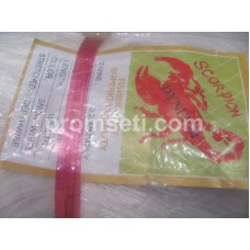 Сетеполотно Scorpion (скрученная леска) 85 х 0.20*4 х 75 х 150