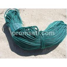 Шнур полипропиленовый вязаный с сердечником 3.3мм (100 м)