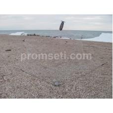 Зонт-хапуга на пружинах 1.2 м х 1.2 м (леска 20 мм, без косынок)